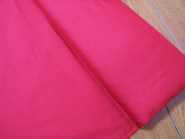 カラーTCブロード エンジ(暗い赤)50×114