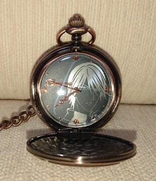 ★テニスの王子様★徳川カズヤ・懐中時計