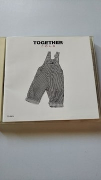 CD Togetherごめんね荒井由実、ガロ、ハイファイセット等