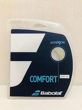 バボラ アディクション 130 BA241143 硬式テニス ストリング