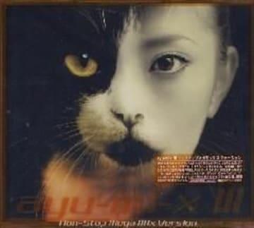 浜崎あゆみ★ayu-mi-x�VNon-Stop Mega Mix Version初回★未開封