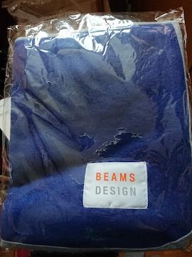2019 BEAMS ブランケット