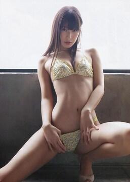 川崎あや★【L判 写真】★1枚