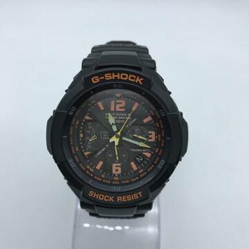 CASIO G-SHOCK GW-3000B 電波ソーラー 腕時計 グラビティマ