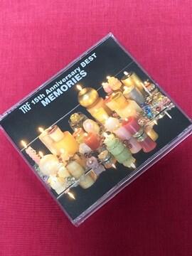 【送料無料】TRF(BEST)2CD+2DVD