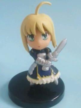 Fate〜『セイバー』のフィギュア