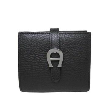 アイグナー151803-007 二つ折り財布レディース
