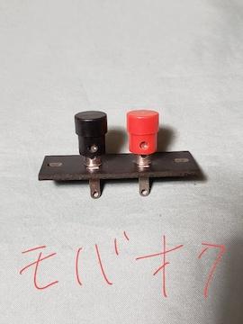 電源端子�@