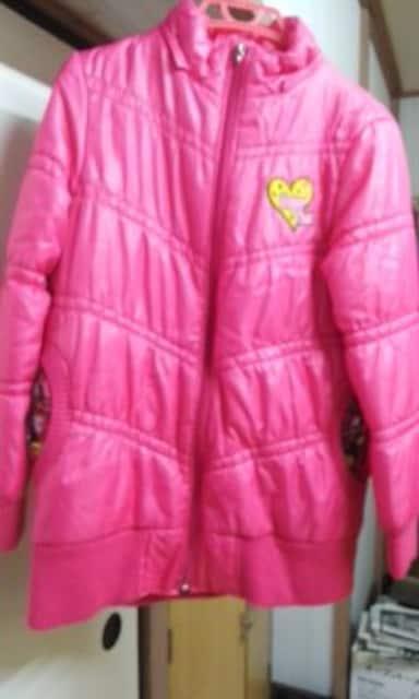 ピンクのジャンパー(150)  < キッズ/ベビーの
