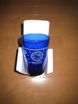 非売品★ハローキティ★ソーダライムガラス グラス