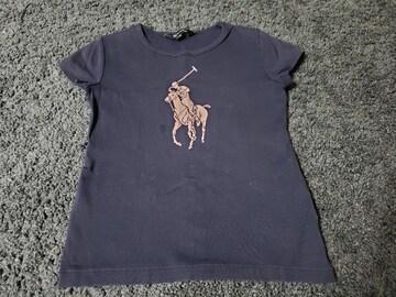 ★RALPH LAUREN★ポニー★Tシャツ★サイズ130★
