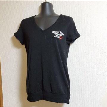 【INGNI】ニットTシャツ