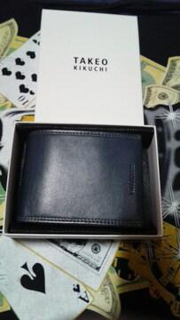 Takeo Kikuchi財布