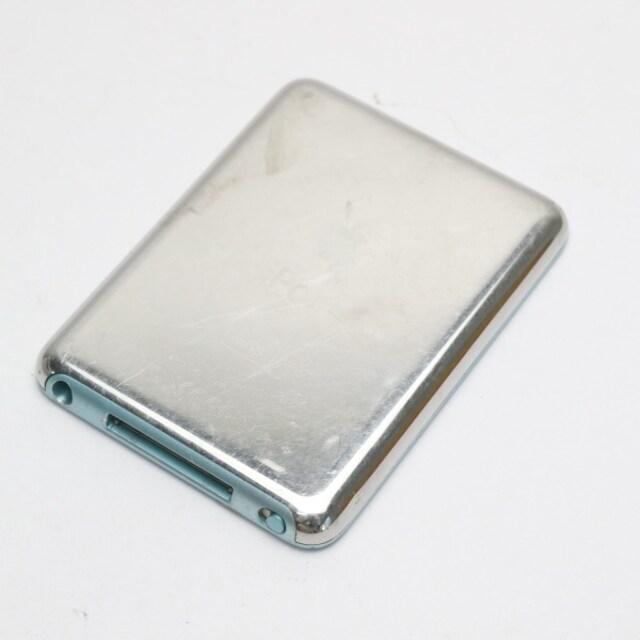 ●安心保証●美品●iPOD nano 第3世代 8GB ブルー● < 家電/AVの