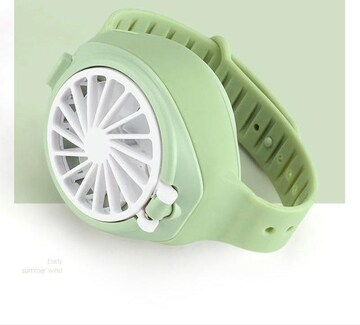手持ち 子供用腕時計角度調整 USB充電可能 携帯 人気 ランキング