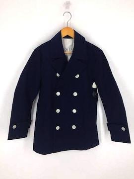 BLACK LABEL CRESTBRIDGE(ブラックレーベルクレストブリッジ)ピーコートコート