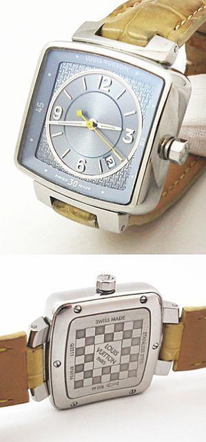正規ルイヴィトン時計Q2211スピーディタンブールレディ < ブランドの