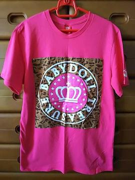 美品●BABYDOLL●Tシャツ