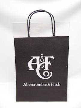 アバクロ ショップ袋 紙袋 A