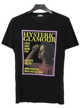 希少◆ヒステリックグラマー◆ガールプリントTシャツ◆Sサイズ