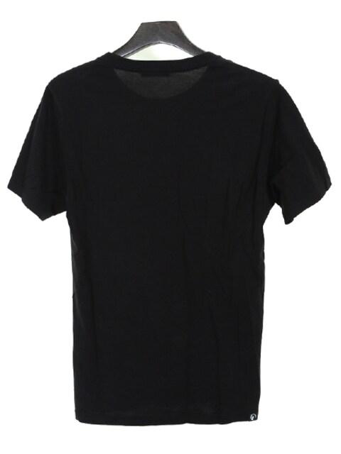 希少◆ヒステリックグラマー◆ガールプリントTシャツ◆Sサイズ < ブランドの