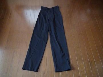 チャコットのスラックスの日本製(M)!。