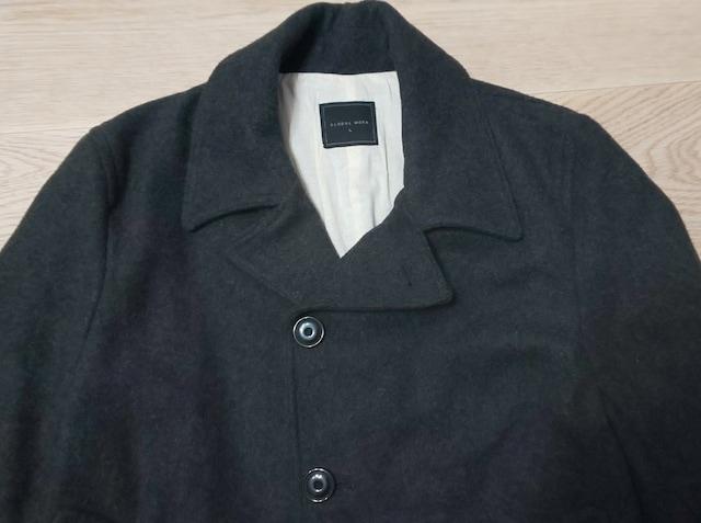 グローバルワーク ウールコート(Lサイズ) < ブランドの