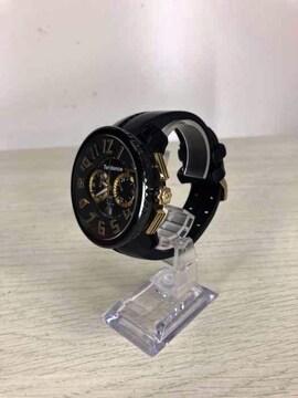 Tendence(テンデンス)GULLIVER クオーツ・クロノグラフ機能 10気圧防水クオーツ腕時