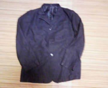 ジャケット サイズM ブラック