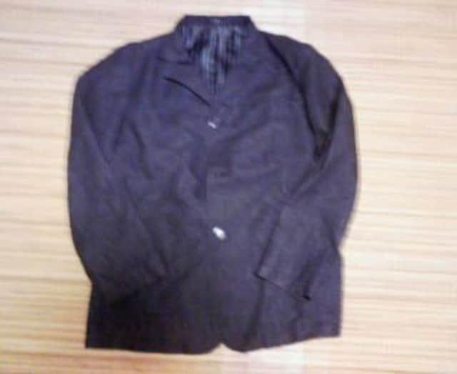 ジャケット サイズM ブラック  < 男性ファッションの