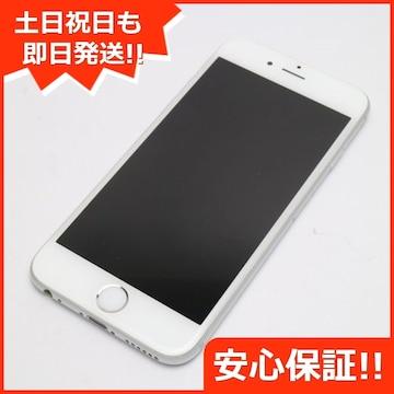 ●安心保証●美品●SOFTBANK iPhone6 16GB シルバー●白ロム