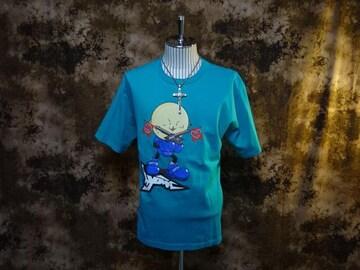 20471120×ロアー・二丁拳銃ヒョーマ君Tシャツ