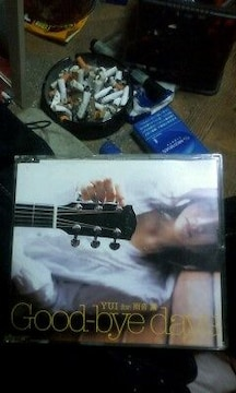 YUIfor雨音薫CD「Good-byedays」