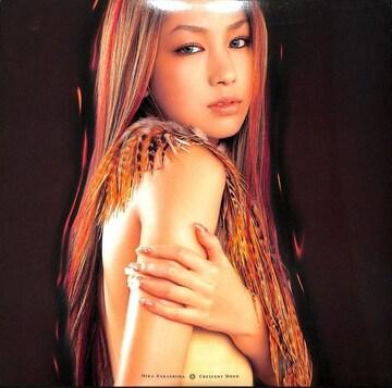 中島美嘉 『CRESCENT MOON / Destiny's Lotus』限定アナログ盤