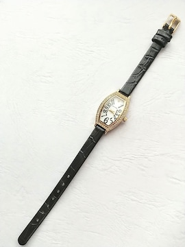 腕時計 レディース quartz pierre cardin 3針 ピエールカルダン