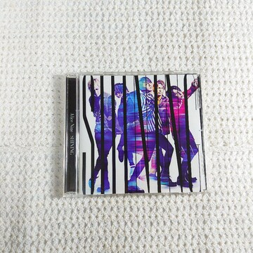 アリス九號 SHINING 初回限定盤 CD+DVD #EYCD #EY5568