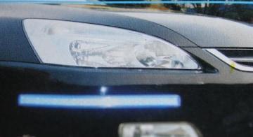 高品質 汎用ラグジュアリーデコレイティブランプtype2 ブルー