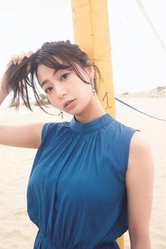 【送料無料】宇垣美里 最新写真フォト10枚セット  A