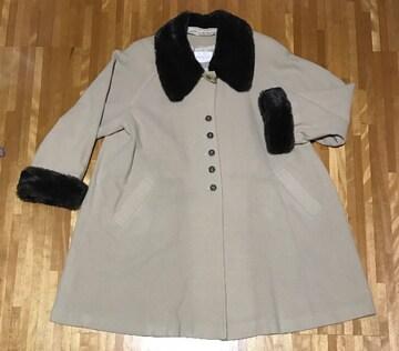 mayson gray ドルマンAラインコート、新品タグなし送料込み