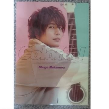 KF  仲村宗悟   カラフル  初回限定盤 CD+Blu-ray