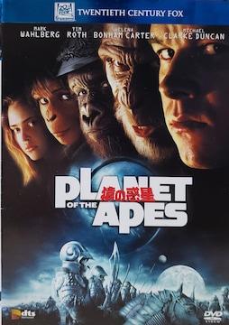 中古DVDPLANET OF THE APES/猿の惑星('01米)