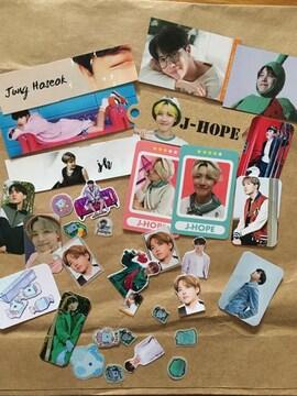 BTS☆J-HOPE☆MANGセット