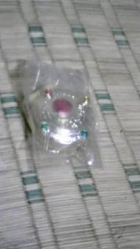セラムン【ガシャポン】変身コンパクトミラー 変身ブローチ