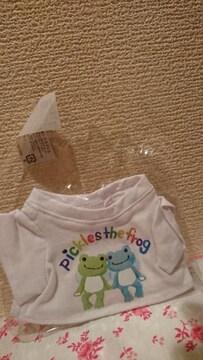 カエルのピクルスティシャツ