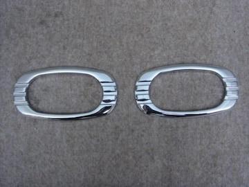 三菱 サイドマーカーリングパジェロミニ パジェロjr