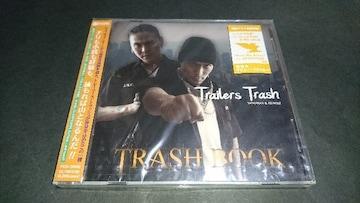 【新品】Trash Book/Trailers Trash(トレイラーズ・トラッシュ)