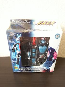 超合金装着変身仮面ライダー1号2号(仮面ライダーTHEFIRST)