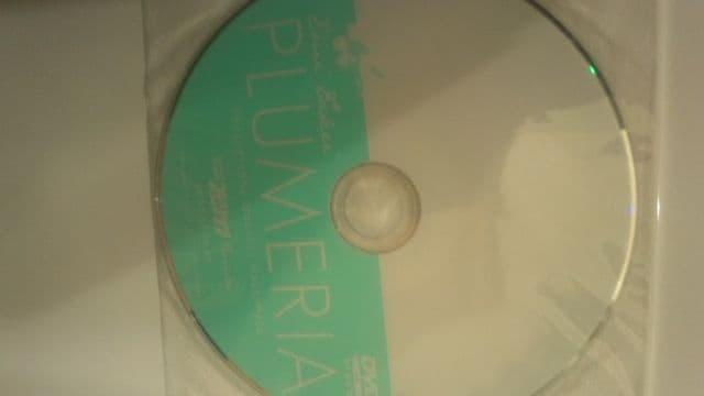 激安!超レア!☆武井咲/PLUMERIA☆写真集DVD付き!初版!☆美品!☆ < タレントグッズの