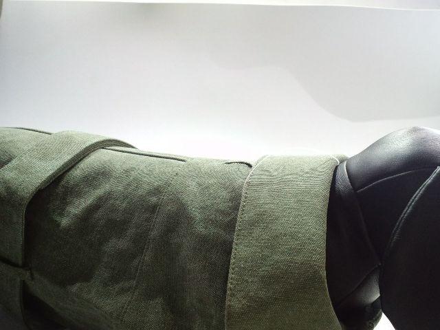 送円20kg犬服キャンバスコートグリーンL綿柴犬ビーグル軍色コスプレDogwear < ペット/手芸/園芸の