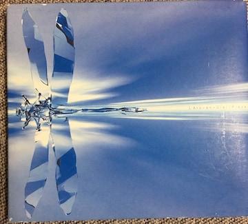 L'Arc-en-CielのPiecesの初回限定版CD